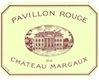 Château Margaux Pavillon Rouge - label