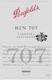 Penfolds Bin 707 Cabernet Sauvignon - label