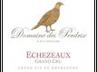 Domaine des Perdrix Echezeaux Grand Cru  - label