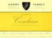 André Perret Condrieu Chéry - label