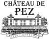 Château de Pez  - label
