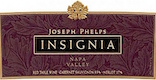 Joseph Phelps Vineyards Insignia - label