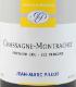 Domaine Jean-Marc Pillot Chassagne-Montrachet Premier Cru Les Vergers - label