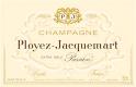Ployez-Jacquemart Extra Brut Passion - label