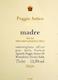 Poggio Antico Madre - label