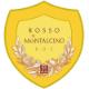 Poggio San Polo Rosso di Montalcino  - label