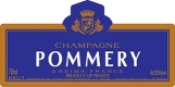 Pommery Brut Grand Cru - label