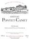 Château Pontet-Canet  Cinquième Cru - label