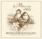 Tenuta Le Potazzine Brunello di Montalcino  - label