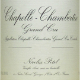 Maison Nicolas Potel Chapelle-Chambertin Grand Cru  - label