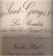 Maison Nicolas Potel Nuits-Saint-Georges Premier Cru Les Boudots - label