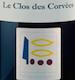 Domaine Prieuré Roch Nuits-Saint-Georges Premier Cru Clos des Corvées - label