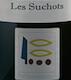 Domaine Prieuré Roch Vosne-Romanée Premier Cru Les Suchots - label