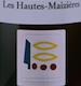 Domaine Prieuré Roch Vosne-Romanée Les Hautes Maizières - label