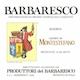 Produttori del Barbaresco Barbaresco Montestefano Riserva - label