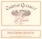 Château Quinault l' Enclos  Grand Cru Classé - label