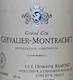 Domaine Ramonet Chevalier-Montrachet Grand Cru Chevalier-Montrachet - label