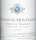 Domaine Ramonet Chassagne-Montrachet Premier Cru La Boudriotte Rouge - label
