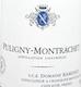 Domaine Ramonet Puligny-Montrachet  - label