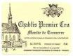 Domaine Raveneau Chablis Premier Cru Montée de Tonnerre - label