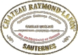 Château Raymond-Lafon  - label