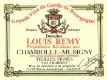 Domaine Chantal Rémy (ex Louis Rémy) Chambolle-Musigny Les Fremières - label