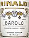 Giuseppe Rinaldi Barolo Cannubi San Lorenzo Ravera - label