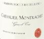 Maison Roche de Bellene Montrachet Grand Cru  - label
