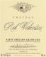 Château Rol Valentin  Grand Cru - label