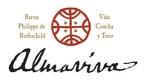 Viña Almaviva Almaviva - label