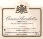 Domaine Joseph Roty Charmes-Chambertin Grand Cru Très Vieilles Vignes - label
