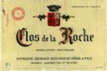 Domaine Armand Rousseau Clos de la Roche Grand Cru  - label