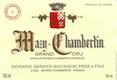 Domaine Armand Rousseau Mazis-Chambertin Grand Cru  - label
