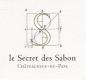 Domaine Roger Sabon Châteauneuf-du-Pape Le Secret des Sabon - label