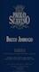Paolo Scavino Barolo Bricco Ambrogio - label