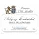 Domaine Jean-Marc Boillot Puligny-Montrachet Premier Cru La Truffière - label