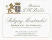 Domaine Jean-Marc Boillot Puligny-Montrachet Premier Cru Les Combettes - label