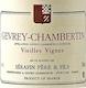 Domaine Sérafin Père et Fils Gevrey-Chambertin Vieilles vignes - label
