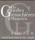 Château Simian Châteauneuf-du-Pape Les Grandes Grenachières d'Hippolyte - label