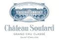 Château Soutard  Grand Cru Classé - label