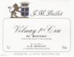 Domaine Jean-Marc Boillot Volnay Premier Cru Le Ronceret - label