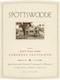 Spottswoode Cabernet Sauvignon - label