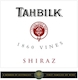 Tahbilk 1860 Vines Shiraz - label