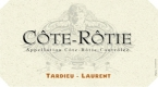 Tardieu-Laurent Côte Rôtie  - label