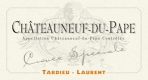 Tardieu-Laurent Châteauneuf-du-Pape Cuvée Speciale - label