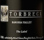 Torbreck The Laird - label