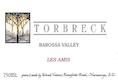 Torbreck Les Amis - label