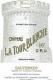 Château La Tour Blanche  Premier Cru - label