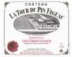 Château La Tour du Pin Figeac  Grand Cru - label