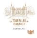 Château Pichon-Longueville Baron Les Tourelles de Longueville - label